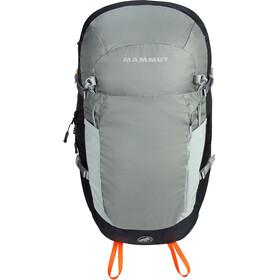 Mammut Lithium Zip Daypack 24l, szary/czarny